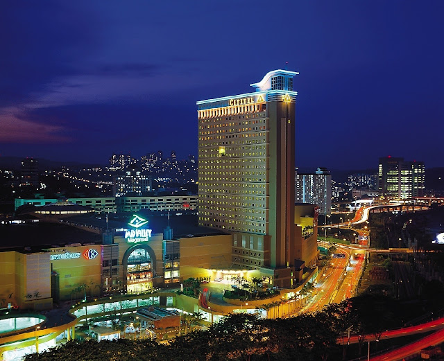 cititel midvalley