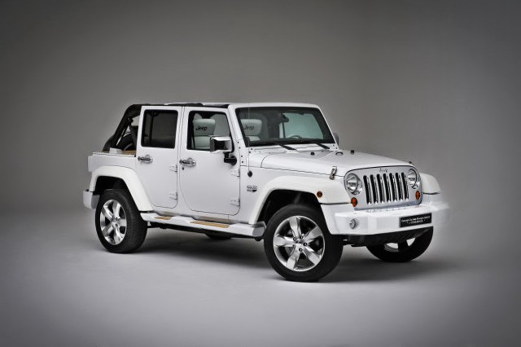 Jeep Wrangler HD Picture