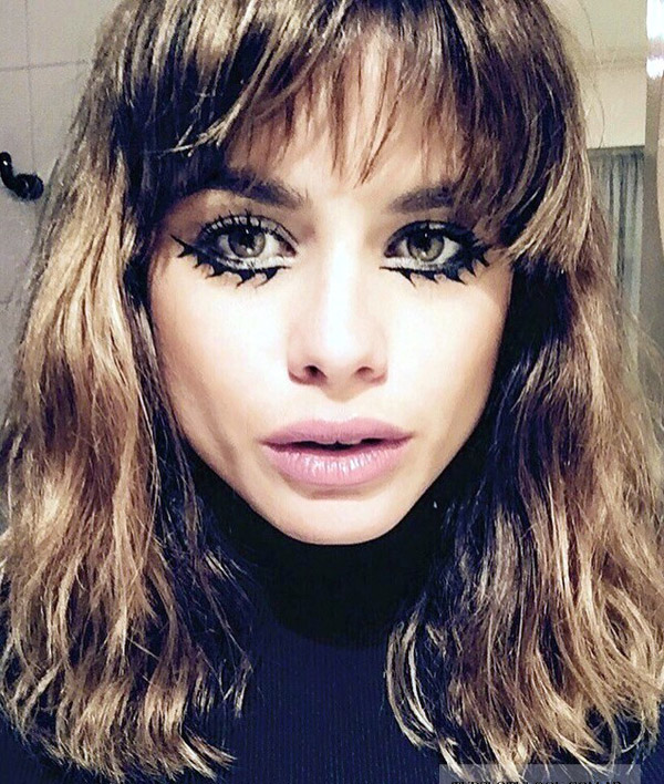 peinados mujeres argentinas ms cortes de pelo
