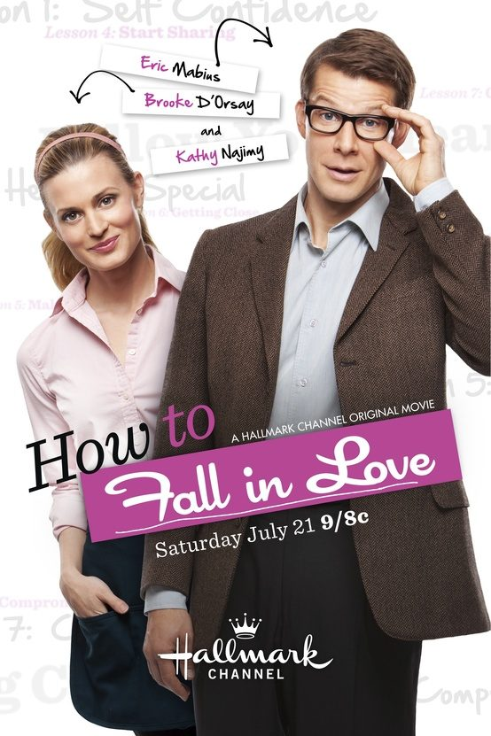 How to fall in love dating coach