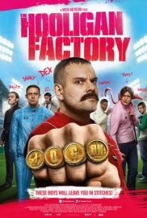 The Hooligan Factory (2014) Online Gratis