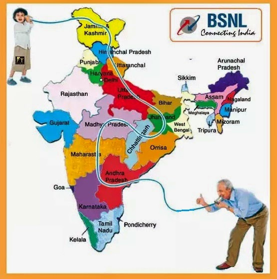 Get BSNL 1GB 3G Data @ Just Rs.68 [All Circles]