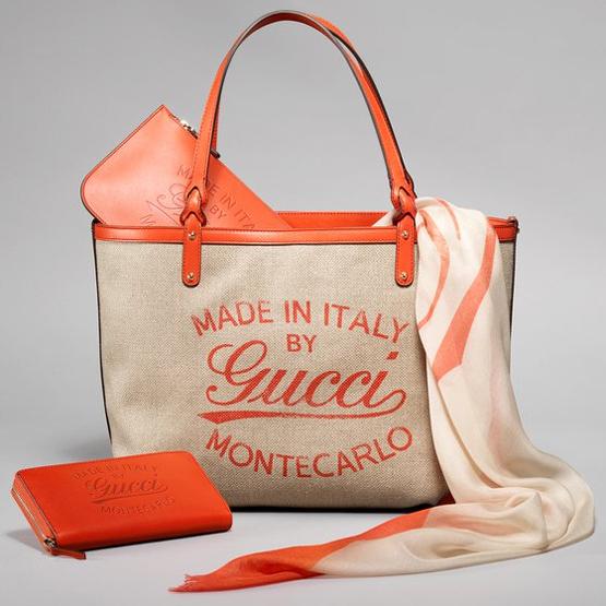 accesorios verano 2011 Gucci