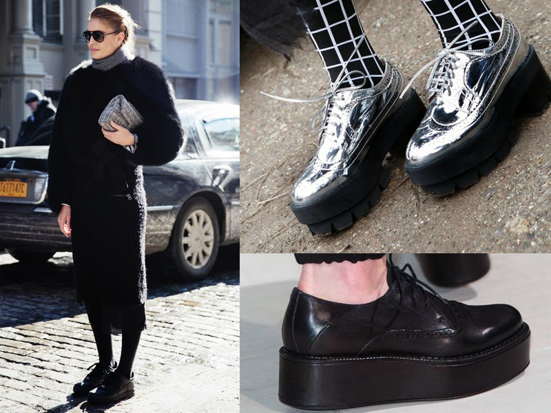CREEPERS SPOTTED ON THE STREETS OF  MFW