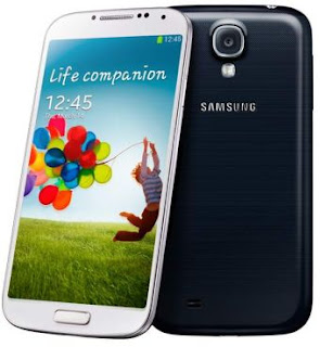 Samsung Galaxy S4 Officially Launched in India for Rs. 41500