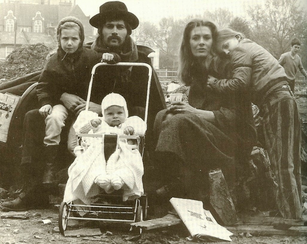 Ванесса редгрейв дети фото