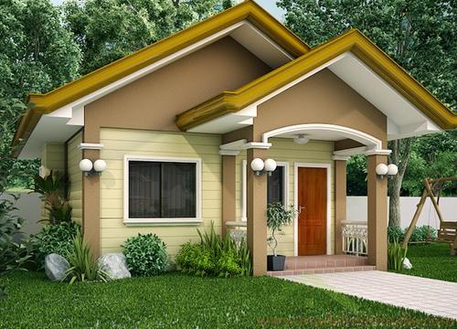 Desain Rumah Sederhana Hemat Biaya