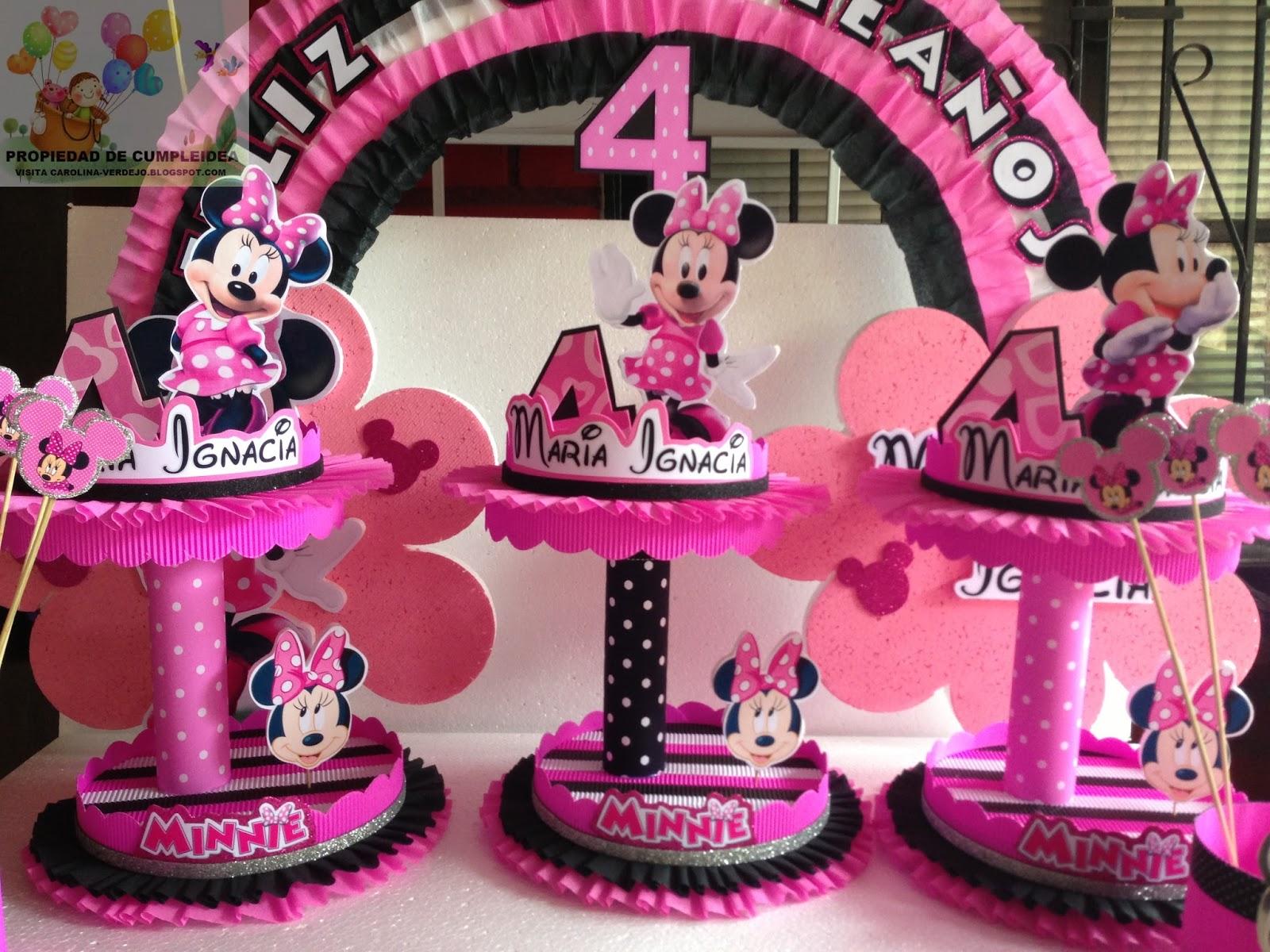 Decoraciones infantiles septiembre 2013 - Decoracion fiesta 18 cumpleanos ...