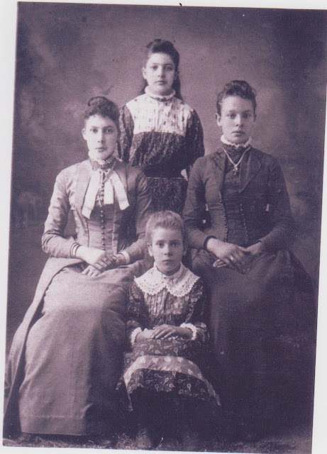 De Spegiel, Spegiel, Bay City Michigan, Bay City, Family History, Family Lore