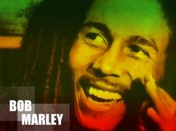 Bob Marley Music Quotes