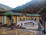 Balneario de Fuente Amargosa en Tolox