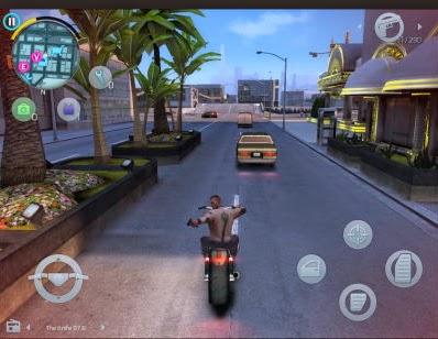 Gangstar Vegas v1.5.0n Apk MOD