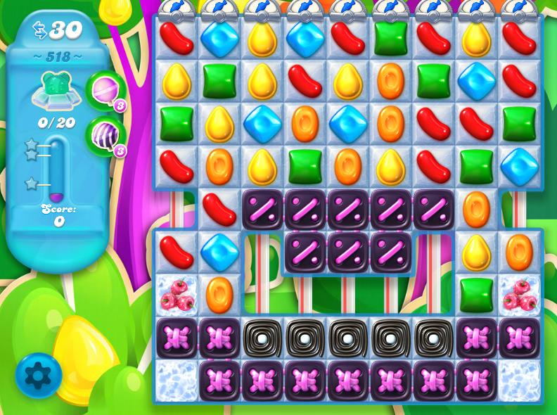 Candy Crush Soda 518