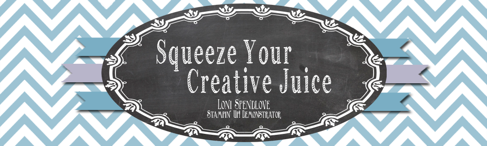 Squeeze Your Creative Juice