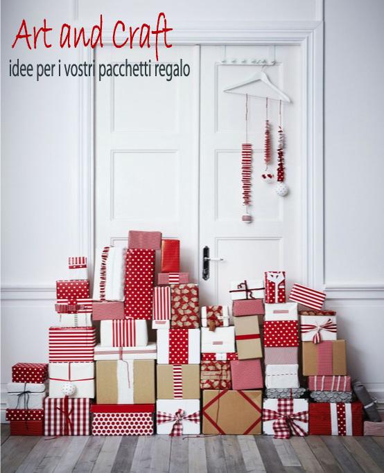 Pacchetti regalo creativi blog di arredamento e interni for Pacchetti soggiorno regalo