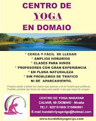 Centro de Yoga Narayan