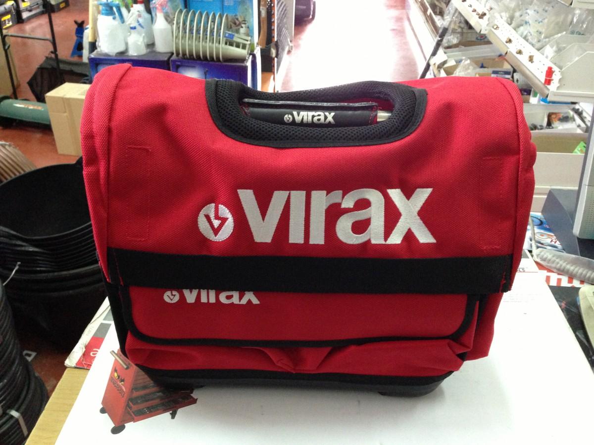 bolsa herramientas VIRAX