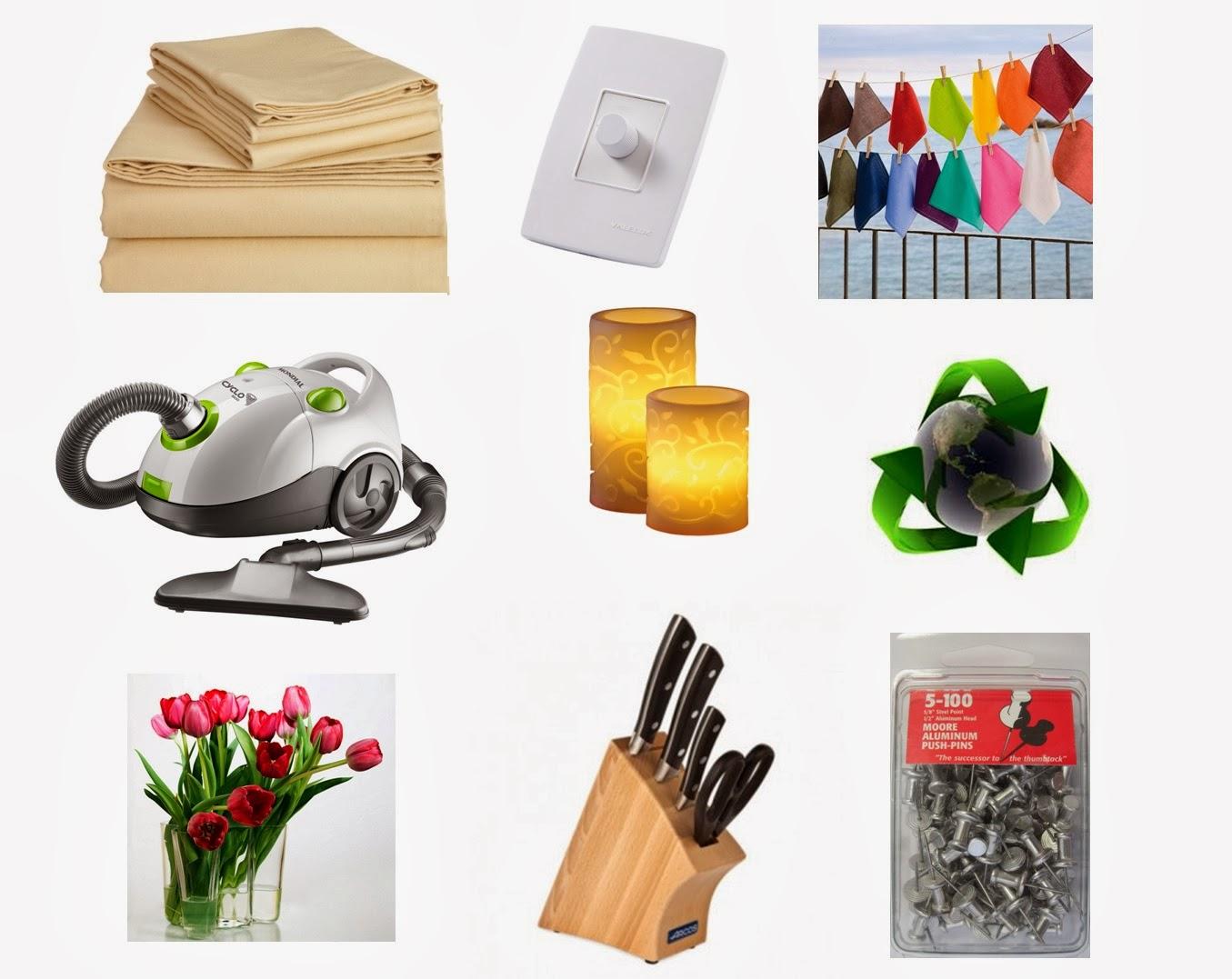 12 itens que não podem faltar em casa - blog Apartament Therapy