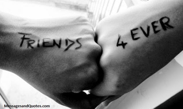 Friends are forever best quotes
