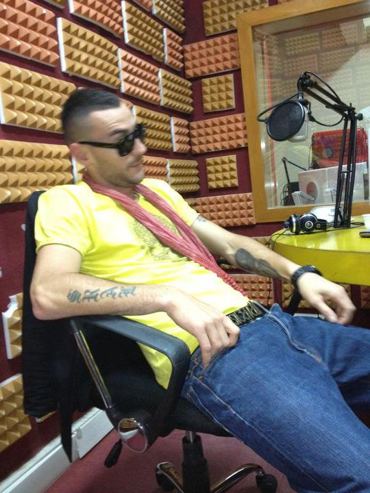 12 Qershor 2012, Pjesa 2 - Top Channel Albania - Entertainment Show