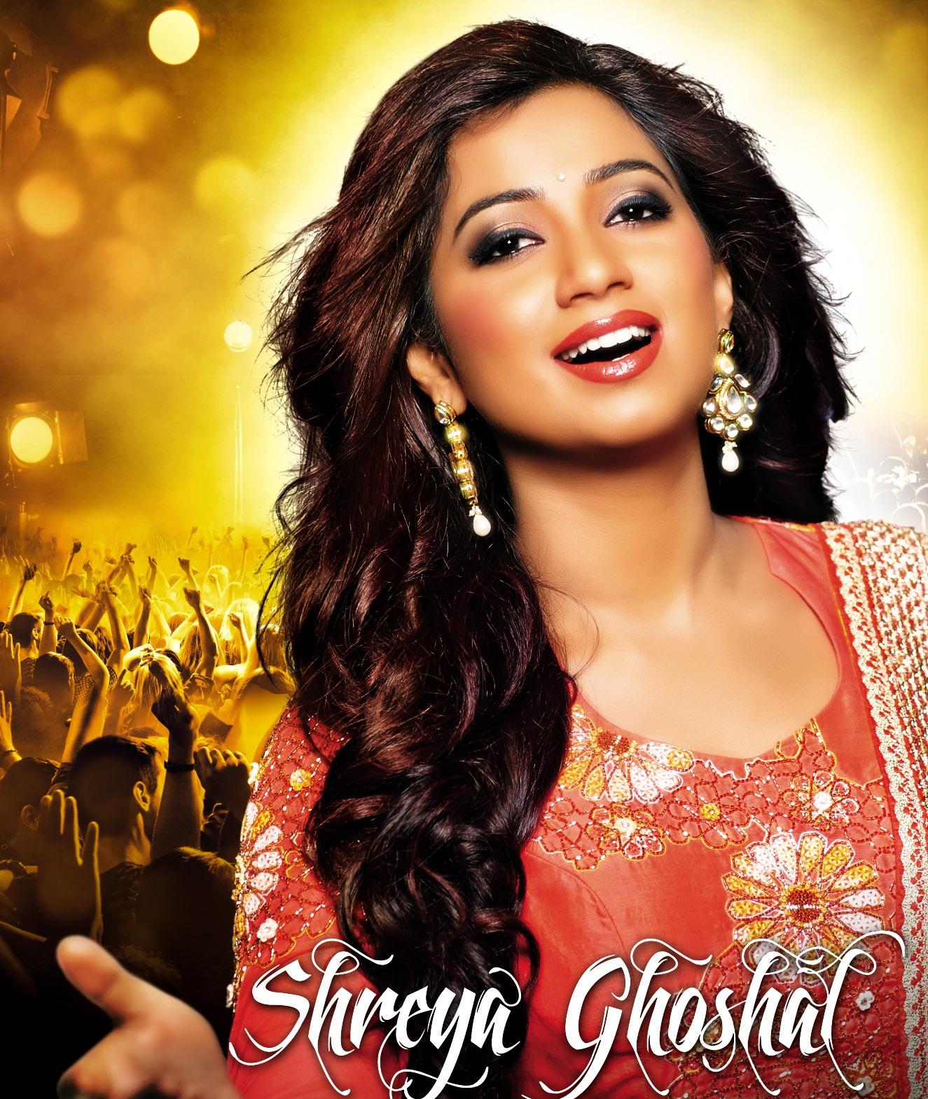 Shreya Ghoshal Images Hd Wallpaper All 4u Wallpaper