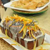 Portakallı Pekmezli Kek Tarifi