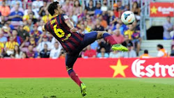 Vídeo resumen - Barça 7 Levante 0