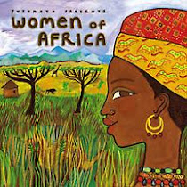 Women of Africa