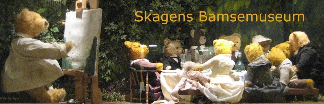 Skagens Bamsemuseum
