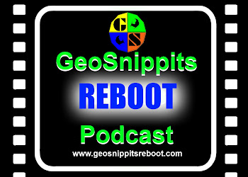 Join Us For The GeoSnippits Reboot Podcast