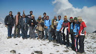 Roopkund Summit