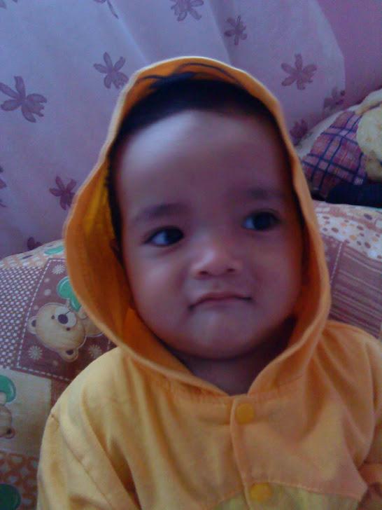 Harith Danial=)