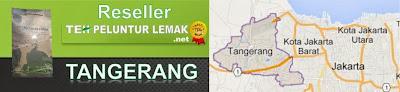 Agen Teh Peluntur Lemak di Tangerang