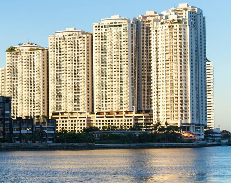 S.V. City Condo Rama 3