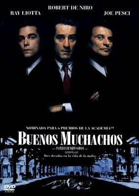 Buenos Muchachos – DVDRIP LATINO
