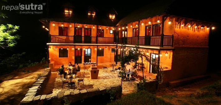 Nepalayas Bandipur Best Hotel Depche Hotel