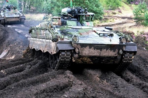 Tank Marder. PROKIMAL ONLINE Kotabumi Lampung Utara