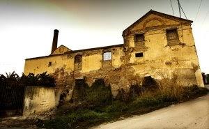 Patrimonio industrial arquitect nico noticias sobre el for Piscina municipal motril