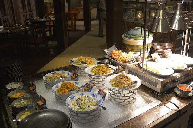 Restaurant Makan KL