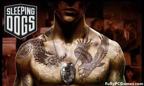 Sleeping Dogs Game For PC Download
