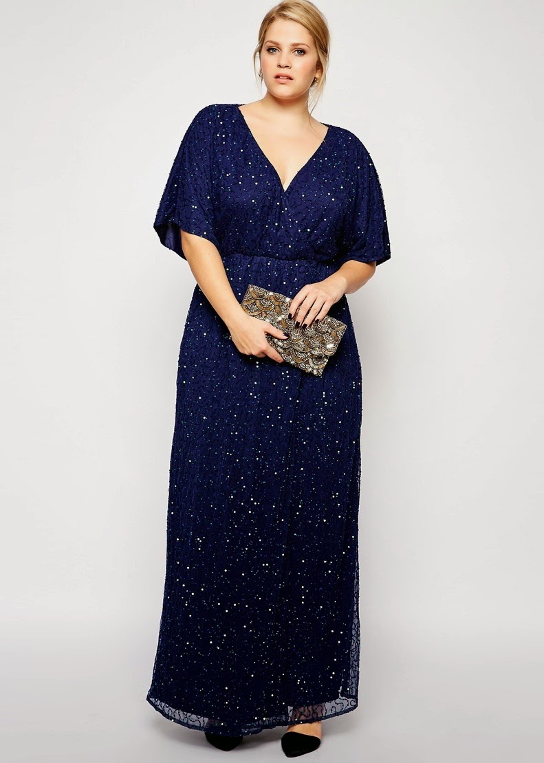 Mode-sty: A+ Style: Plus Size Formal Wear Finds