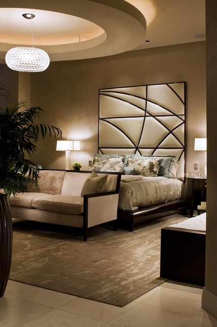 Houzz master bedroom ideas 5 small interior ideas for Cool master bedroom ideas