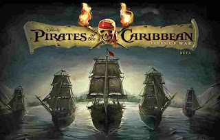 Pirates of the Caribbean Cheat - Super Gun, Ship & Defence Hack