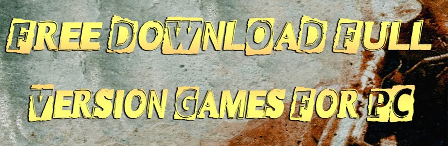 Free Download Full Version Games for PC