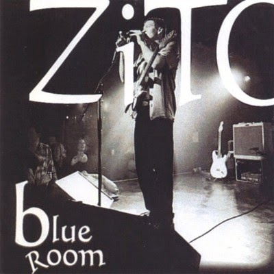 Zito Blue Room Mike Zito 1998 Blue Room