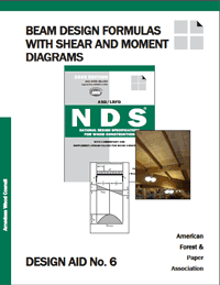 ebook - Beam Design Formulas With Shear and Moment Diagrams
