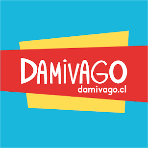 SITIO WEB OFICIAL DAMIVAGO