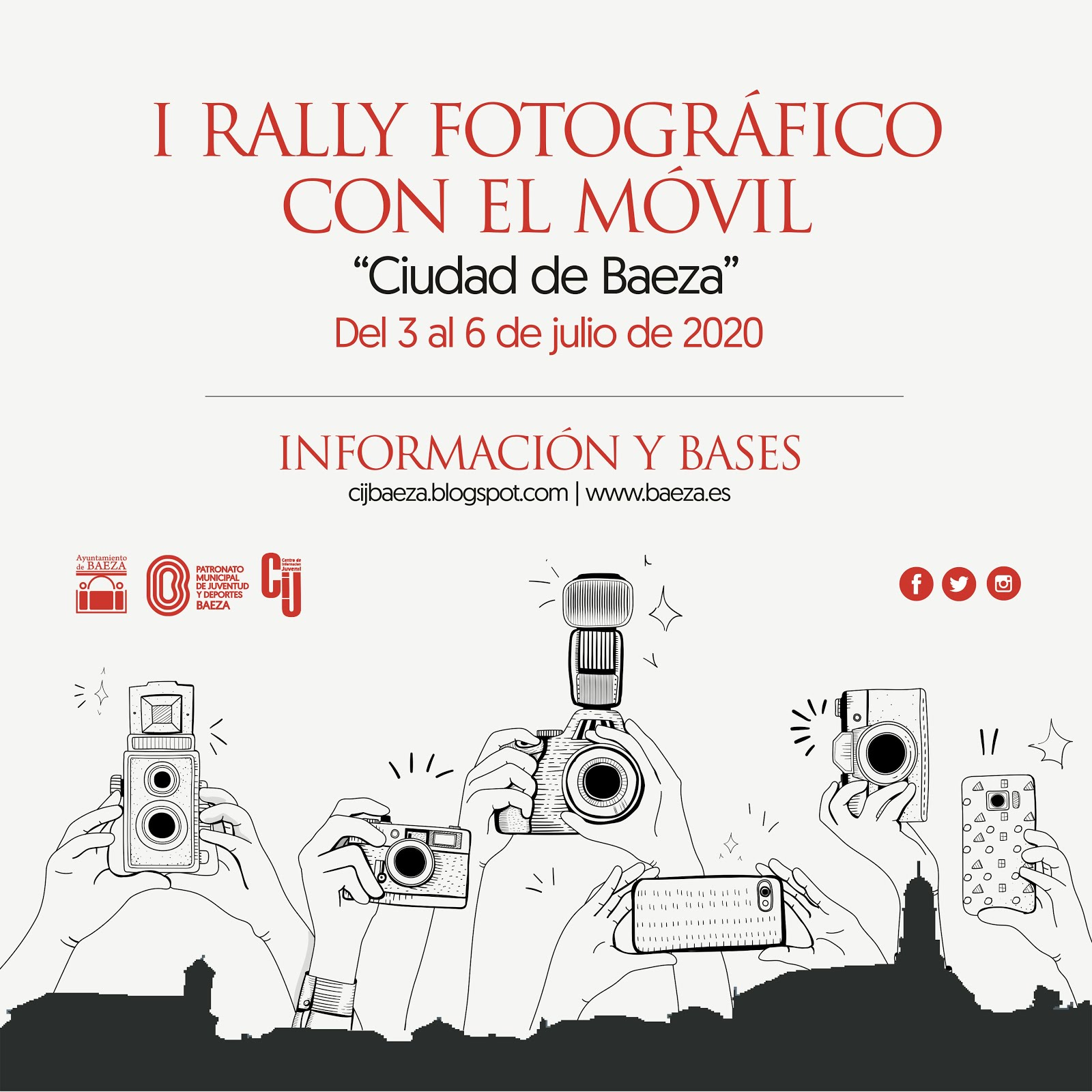 I Rally Fotográfico