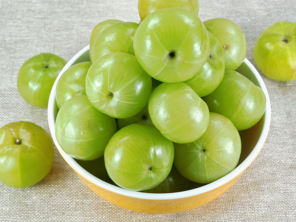 Amla weight loss