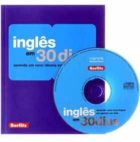 Download Aprenda Inglês em 30 Dias Berlitz Editors